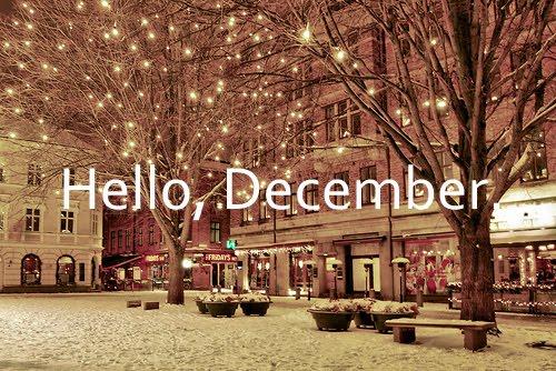 september to remember, december we're together